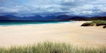 The Beaches Of South Harris